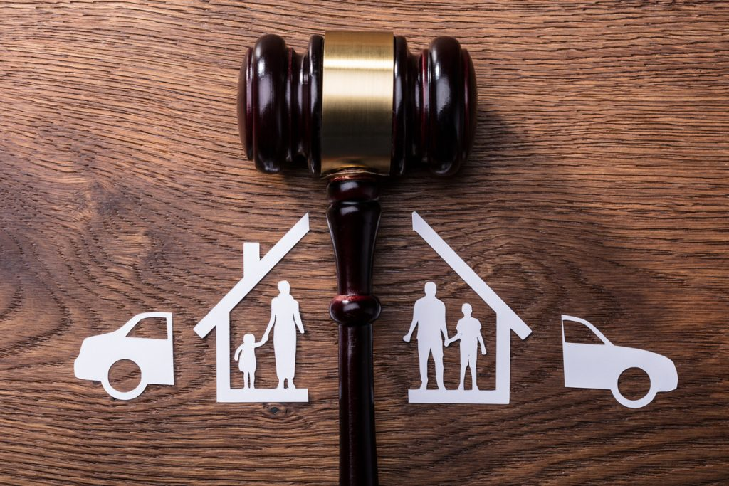 Family Law new